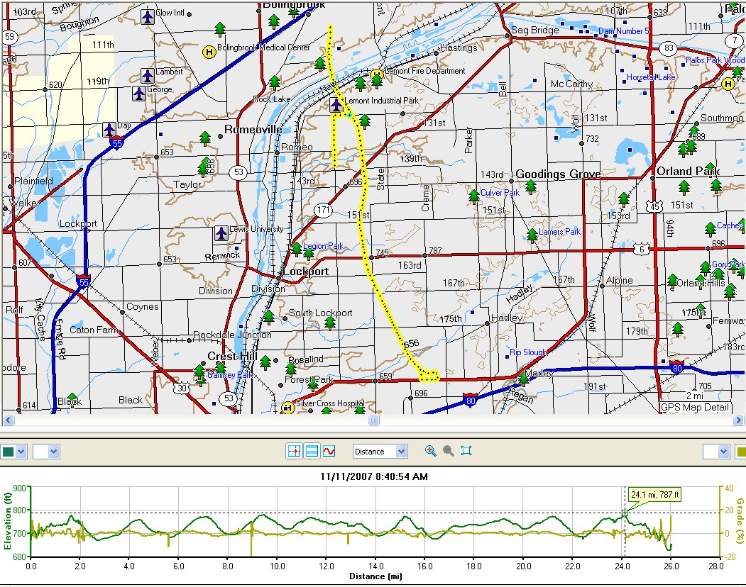 Il Toll Map Pictures To Pin On Pinterest PinsDaddy - Map of illinois tollway system